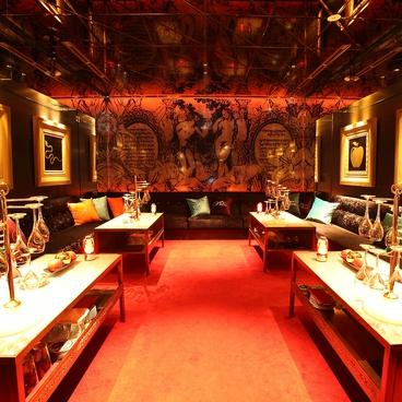 アダムラウンジ Adam loungeの雰囲気1