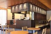 cafe KARIN カフェ カリンの雰囲気3