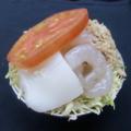 料理メニュー写真海鮮