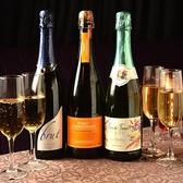 乾杯はシャンパンで★