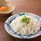 ◆<鍋の〆>〆の雑炊