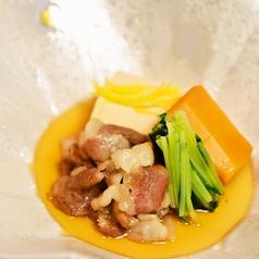 肉割烹 佑円のおすすめ料理1