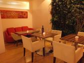 デルカフェ DELcafeの雰囲気2