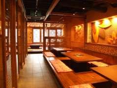 焼肉 創作韓国料理 韓国さくら亭 烏丸店の特集写真