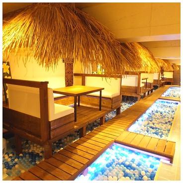 BALI Resort FRONT バリリゾートフロントの雰囲気1