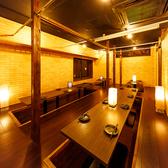 鳥道楽 新宿東口本店の雰囲気3