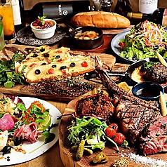 肉バル MEAT酒場 マルシェ 溝の口店の特集写真