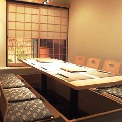 川村料理平 御幸町店の雰囲気1