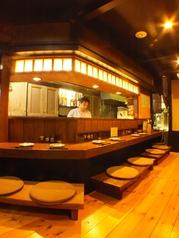 やつ田 熊本の雰囲気1