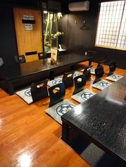 居酒屋 たぬき 富士宮店の雰囲気1