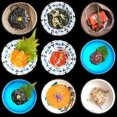 夜バル GYO-KAI JIN 金沢駅前店のおすすめ料理1