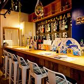 さば料理専門店 SABAR 神戸元町店の雰囲気3