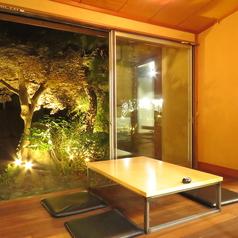 庭園 鶯 倉敷店の特集写真