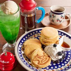 cafe&restaurant 木馬の写真