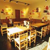 【大井町】人数に合ったお席をご用意できるのでご宴会やママ会にも◎お気軽にご相談くださいませ!