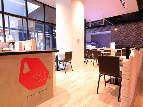 【大分オーパ】NEW OPEN♪スイーツとお酒を愉しむカフェ&バー
