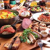 boogaloo cafe ブーガルーカフェ 四条河原町寺町店のおすすめ料理3