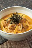 深川太郎のおすすめ料理3