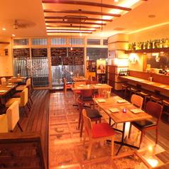 イタリアン酒場 COHACO コハコの雰囲気1