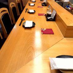 天ぷら ふじのおすすめポイント1