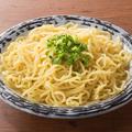 料理メニュー写真◆<鍋の〆>〆のラーメン