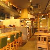 ビストロ チキート BISTRO CHICKEAT 静岡呉服町店の雰囲気2