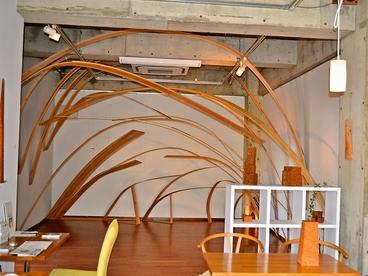 gallery & cafe Venereの雰囲気1