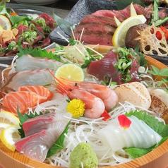 お魚・お肉の大衆酒場 居酒屋 酒神楽 さかぐら 姫路駅南口店の写真