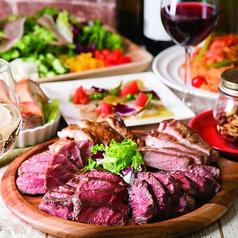 ミートハウス Meat Houseのおすすめ料理1