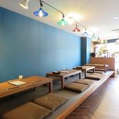 Kashiwa ハンバーグ居酒屋 POW パウの雰囲気3