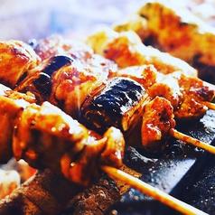 焼鳥&もつ鍋×飲み放題居酒屋 ダルマっくすのおすすめ料理1