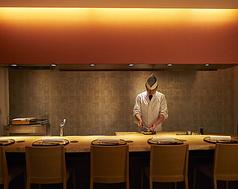 日本料理いまここの写真