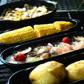 THE BBQ TERRACE 屋上ビアガーデン 岐阜駅前店のおすすめ料理3