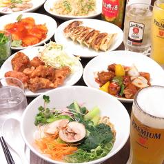 米麺酒場 シフォー