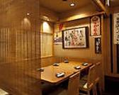 テーブル席≪会社飲み会に≫~5名様♪