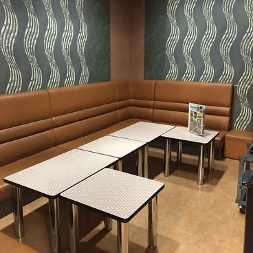 カラオケ キャッツアイ 新札幌店の雰囲気1