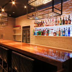 Dining Bar REONの雰囲気1