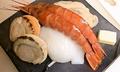 料理メニュー写真海鮮盛り