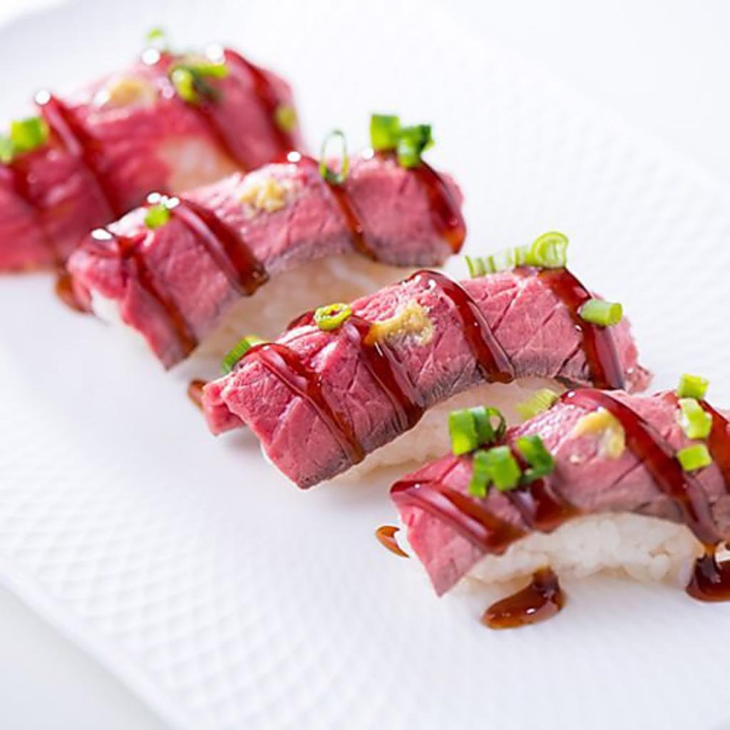 シュラスコ&肉寿司食べ放題 誕生日 ミートファクトリー 新宿店 店舗イメージ8
