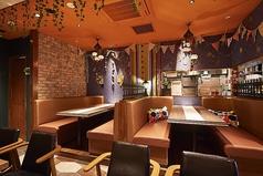 多摩センター Cafe&Dining Pecoriの雰囲気1