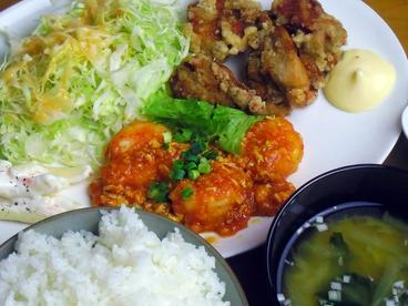 中華ダイニング 喜暖家のおすすめ料理1