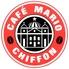 カフェ マリオ シフォン CAFE MARIO CHIFFONのロゴ