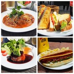 CAFE BREZZA カフェ ブレッツァの写真
