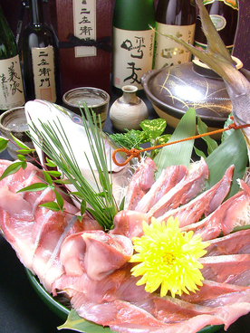 居酒屋 茶々丸 宇都宮のおすすめ料理1