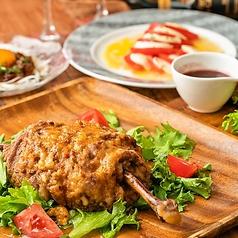 MEAT&CHEESE バルババのおすすめ料理1