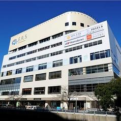 パセラ リゾーツ 横浜 貸切パーティースペースの外観1