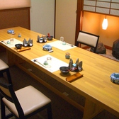 料理 志美津 しみず 徳島の雰囲気2