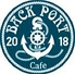 BACK PORT CAFE BARのロゴ