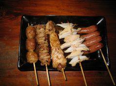 もつ鍋帝王 2号店のおすすめ料理3