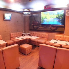 J's Bar じぇいずばーの雰囲気1